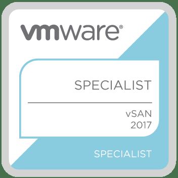 vmware_Specialist_vSAN