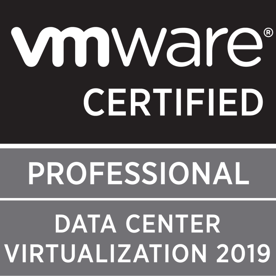 VMW-LGO-CERT-PRO-DATA-CTR-VIRTUALIZATION-2019