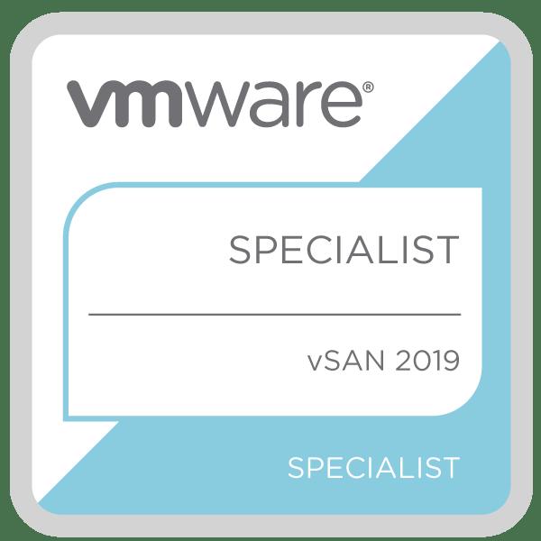 vmware_Specialist_vSan2019