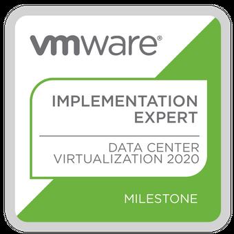 Vmware_Milestone_IE_DCV20